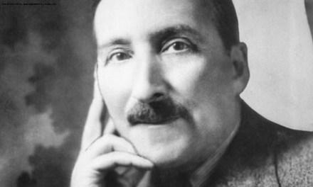 Nota 3. Stefan Zweig