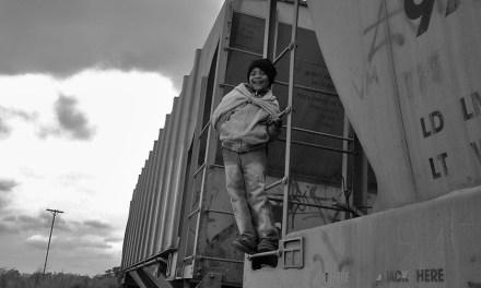 Selección de la semana: Niños en el crimen, Marietta, Petróleo Sangriento y Literatura