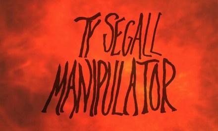Ty Segall y su 'Manipulator'