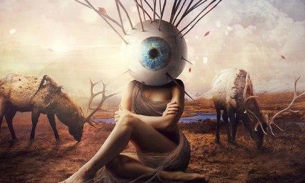Visiones ocultas: Alegorías pomposas