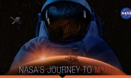 Manda tu nombre a Marte en la nave Orion
