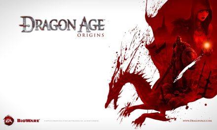 Consigue Dragon Age Origins gratis por tiempo limitado