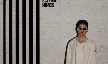 Noel Gallagher – In The Heat Of The Moment