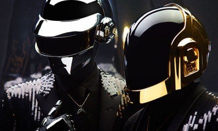 Crea tu propia versión de Harder Better Faster de Daft Punk