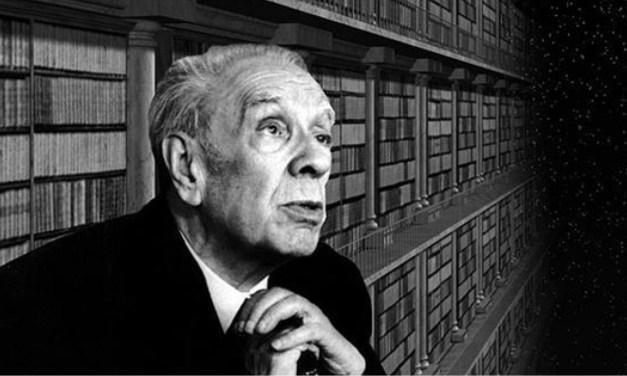Poesía de Jorge Luis Borges