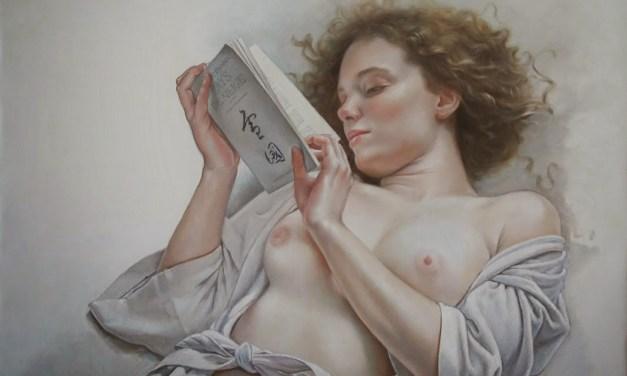 El Eros Textual