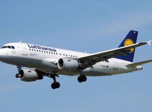 Lufthansa plus souvent à Nantes cet hiver
