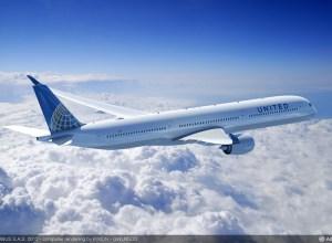 United repousse la livraison de ses quatre premiers A350-1000