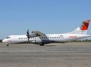 ATR vend six ATR 72-600 à Mandarin Airlines