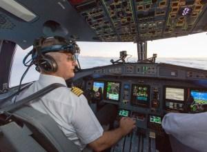 ATR : La nouvelle suite avionique certifiée par l'EASA