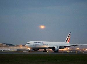 Air France a terminé de rénover ses 777