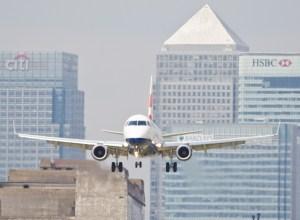 British Airways reliera Orly à Londres-City mais plus à Heathrow