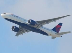 Delta reliera Atlanta à Shanghai