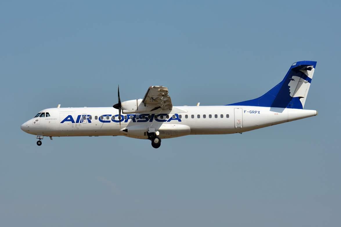 Air Corsica : une deuxième année de bénéfice et des projets
