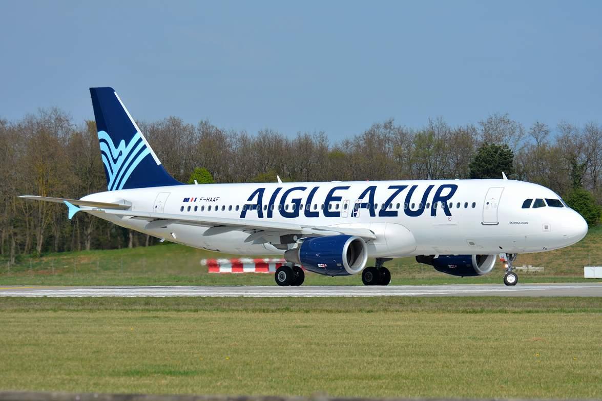 Aigle Azur ajoute Berlin et Moscou à son réseau