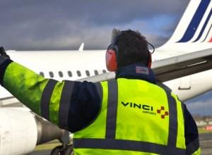 Vinci Airports : forte croissance des 35 aéroports au 2e trimestre 2017