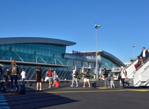 Aéroport de Rennes : le trafic bat des records
