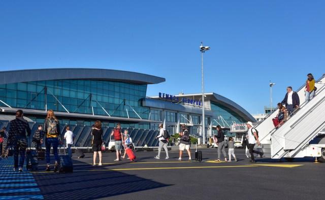 Aéroport de Rennes : le trafic bat des records
