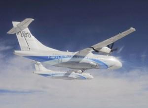 Floride : Silver Airways signe pour jusqu'à 50 ATR