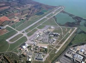 L'aéroport de Montpellier s'attend à un trafic annuel record
