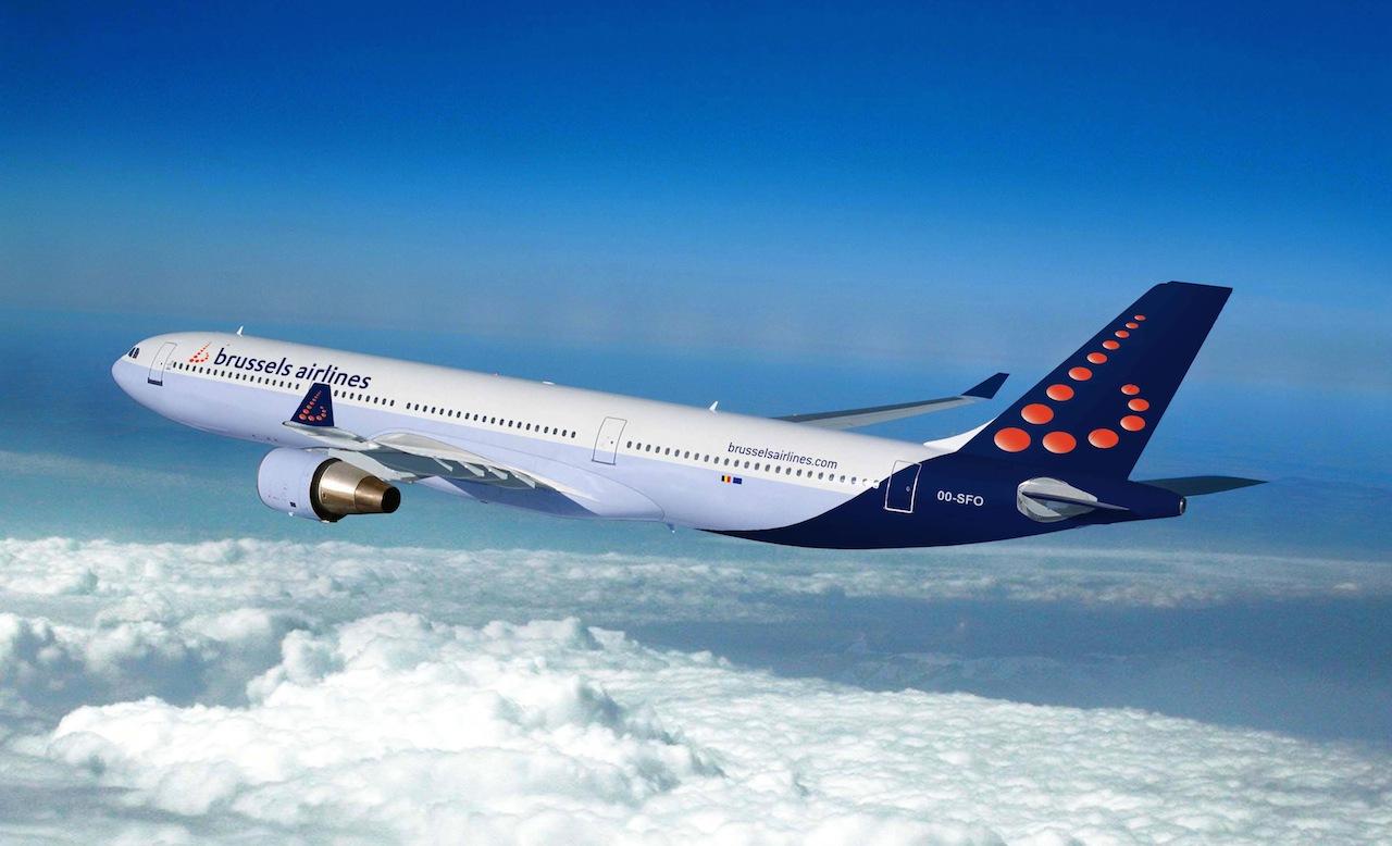 Brussels Airlines renforce déjà Mumbai