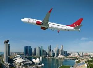 BOC Aviation confirme dix 737 MAX 10