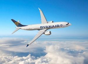 Ryanair : les 737 MAX 200 recevront de nouveaux sièges