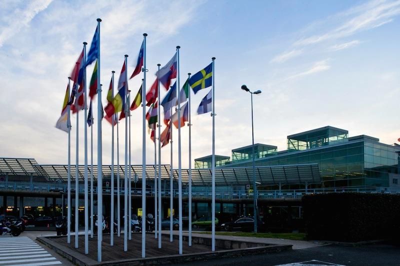 Aéroport de Bordeaux : +3,2% en novembre