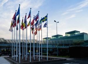 Aéroport de Bordeaux : nouveau record de trafic en juillet
