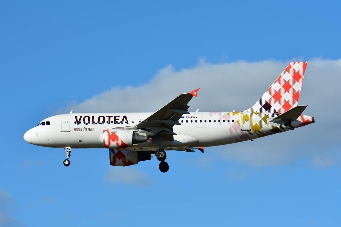 CAE va former 50 nouveaux pilotes pour Volotea