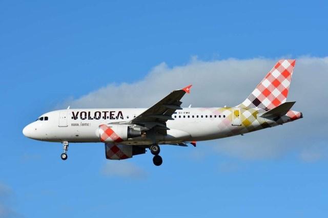 Volotea désormais disponible dans les agences de voyages américaines