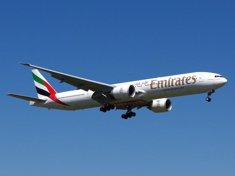 Emirates passe à un vol quotidien sur Tunis