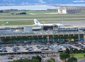 Le bel été de l'aéroport Marseille-Provence