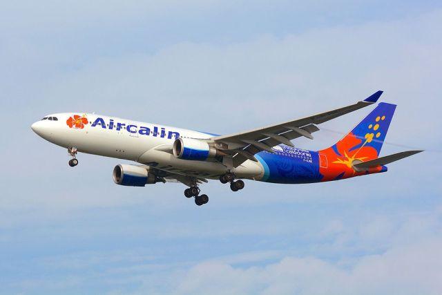 AirCalin,_Airbus_A330-200_F-OJSE
