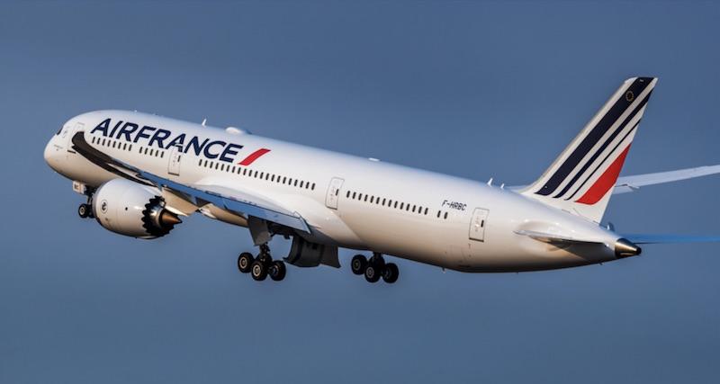 Air France retourne à Nairobi et projette une co-entreprise avec Kenya Airways