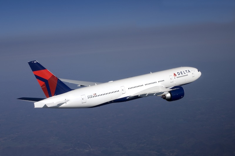 Delta lance Paris-Los Angeles
