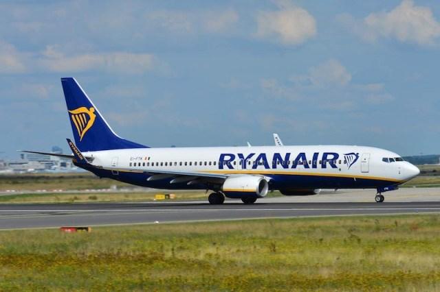 Ryanair ouvre de nouvelles lignes à Beauvais, Marseille et Perpignan