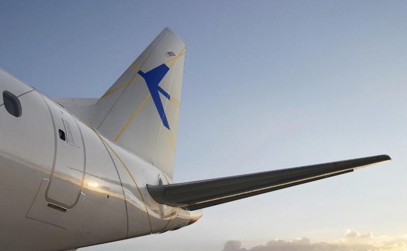 Embraer a livré 101 avions commerciaux en 2017