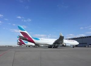 Eurowings_flotte