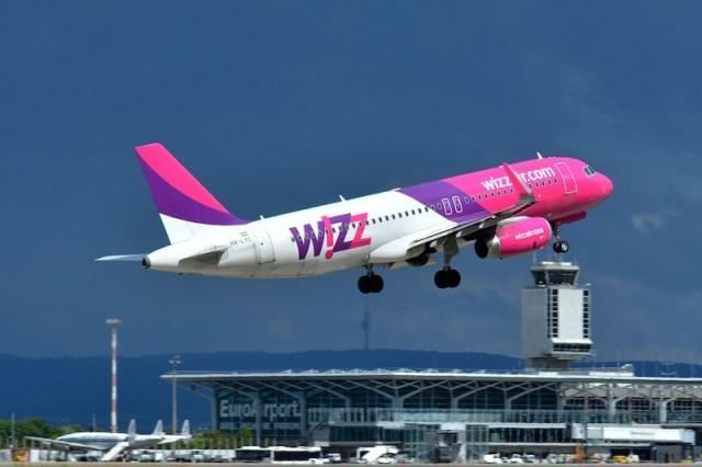 Bâle-Mulhouse : Wizz air ouvre une liaison avec Wroclaw