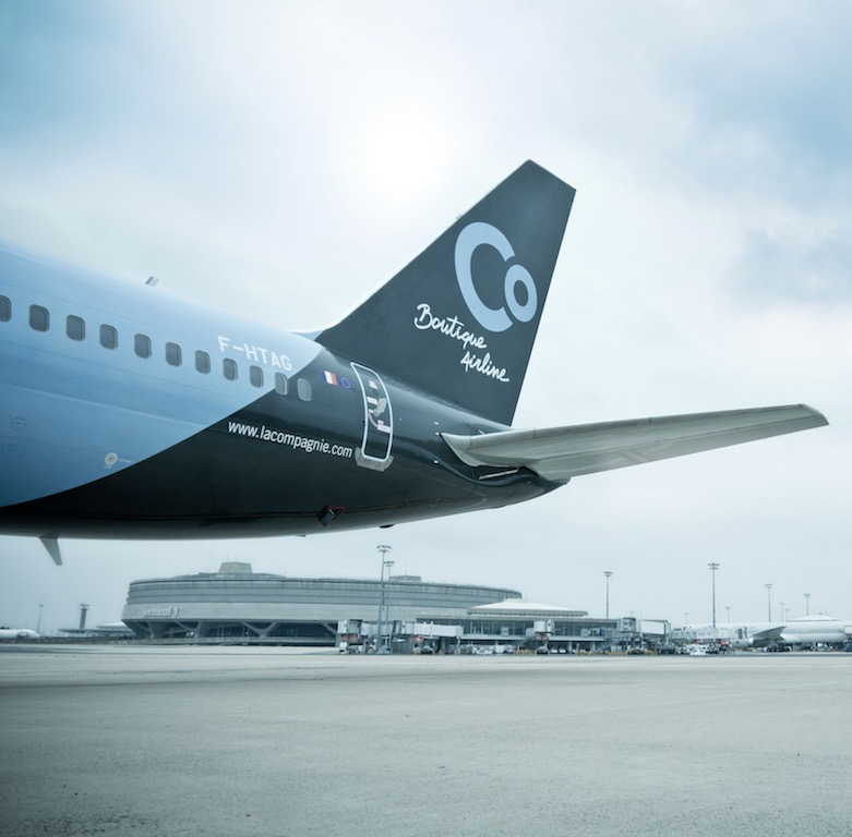 La Compagnie commande deux Airbus A321neo