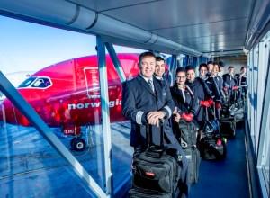 Norwegian signe un accord d'entreprise pour ses navigants en Italie