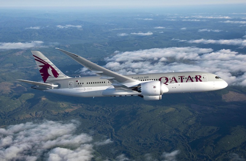 Qatar Airways ouvre Penang