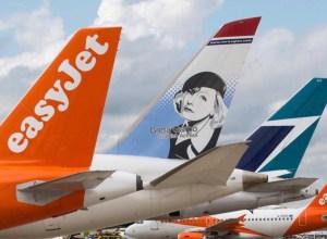 easyJet lance les correspondances sur les vols long-courriers de Norwegian et WestJet