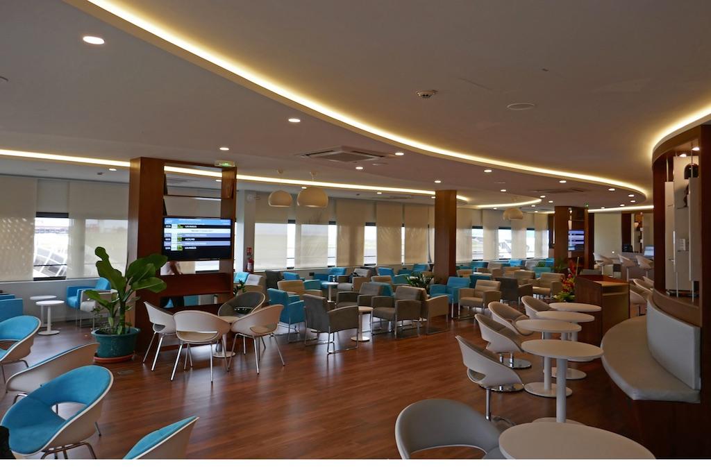 L'aéroport de Papeete ouvre un nouveau salon