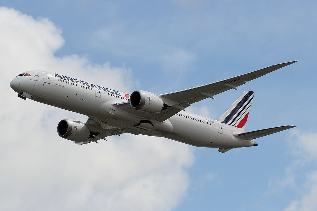 Air France va ouvrir un Paris CDG-Seattle