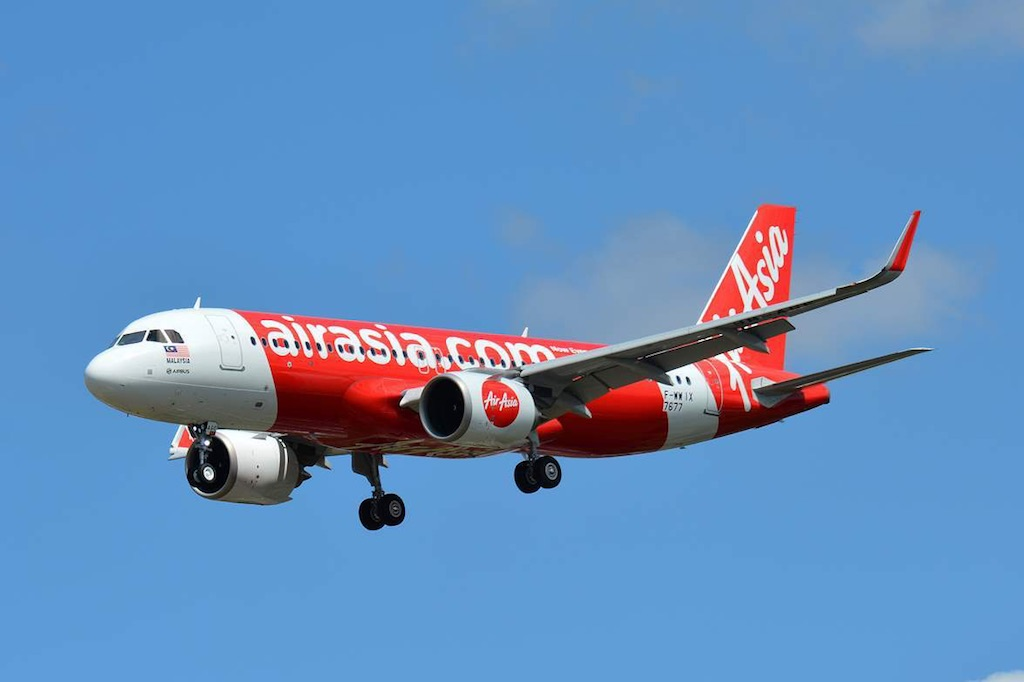 Air Asia Japan lancera ses opérations le 29 octobre