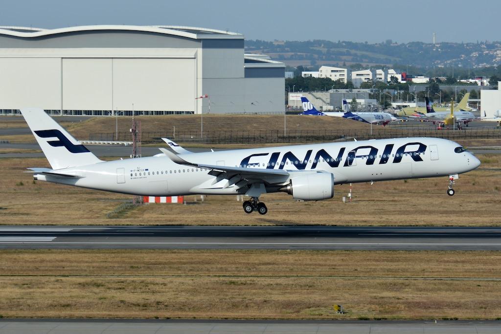 Finnair a doublé son bénéfice en 2017