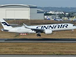 Airbus_A350-900_Finnair_Toulouse