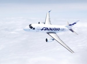 Finnair _wideroe